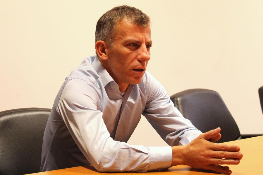 Концептот на социјалдемократија и на мултиетнички партии, е иднината на Македонија