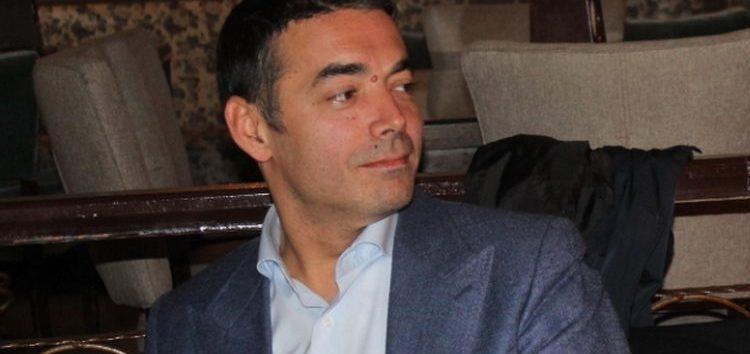 Интервју со Никола Димитров: Изборите се референдум кој ќе покаже дали поседуваме морална и човечка сила да имаме пристојна држава