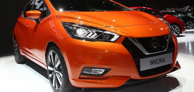 Новата Nissan Micra – од досадна до привлечна и забавна