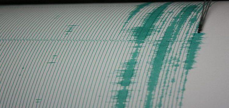 Слаб земјотрес синоќа во Скопје