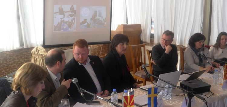 Дебата во Прилеп: Партиите имаат потреба од внатрешна демократизација