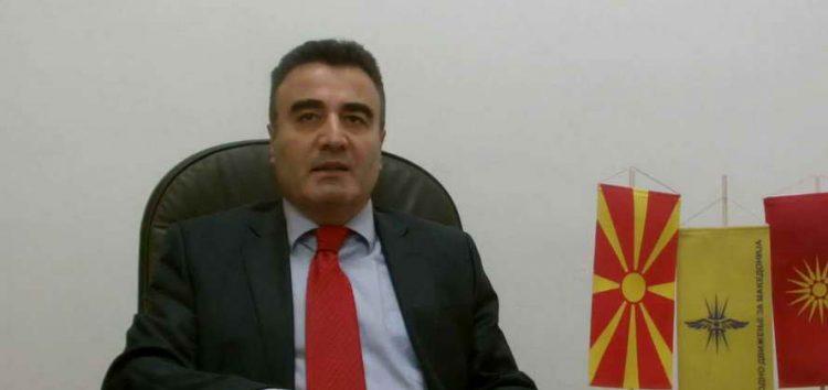 Ексклузивно: ДИК ги отфрли кандидатските листи и на партијата на Јанко Бачев