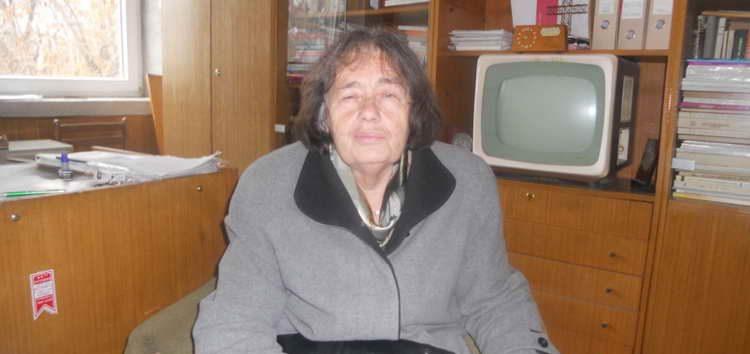 Вера Бунтеска: Сојузот на борци функционира во импровизирани услови