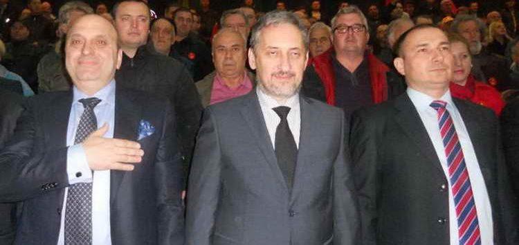 """""""ВМРО за Македонија"""": 20 пратеници за сигурна иднина на државата"""