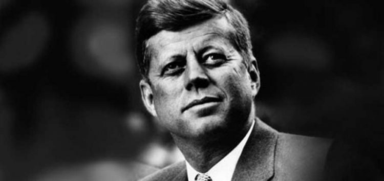 Говорот кој Кенеди го чинеше живот?