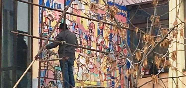 """""""Шарените патриоти"""" ги шараат ѕидовите на институциите"""