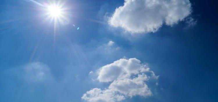 Времето денеска сончево и топло