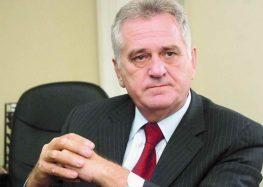 Томислав Николиќ повторно во трка за претседател на Србија