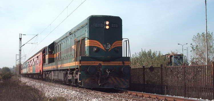 Продолжува штрајкот на вработените во МЖ, железничкиот сообраќај петти ден во прекин