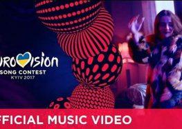 Јана Бурческа ќе ја претставува Македонија на Евровизија 2017