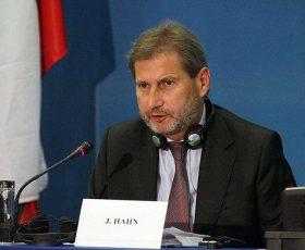 Хан: Веднаш ги почнуваме подготовките за скрининг процесот за Македонија