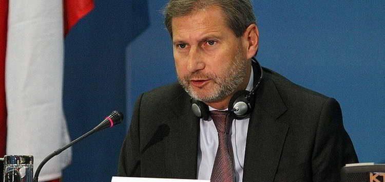 Хан пред посетата на Скопје: И Владата и опозицијата да се фокусираат на реформите