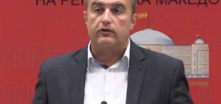Тунтев: Следната недела ќе ги поднесеме законите за СЈО