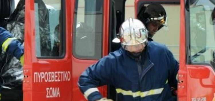 Македонски автобус се запали во Грција – нема повредени патници
