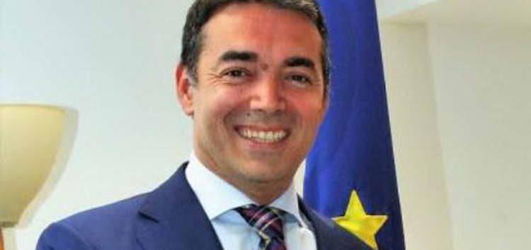 Димитров: Ќе запре постапката за испраќање на Николовски за амбасадор во ЕУ