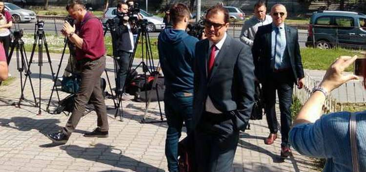 """Денеска судењето за """"Шамари"""", се очекуваат Груевски и Жерновски во судницата"""