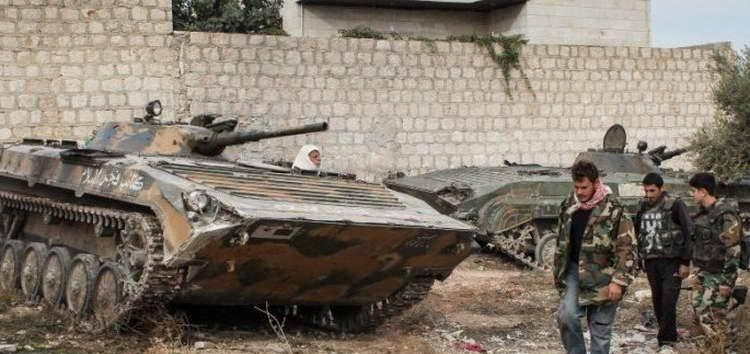 МВР уапсило седдумина што се бореле во Сирија и Ирак