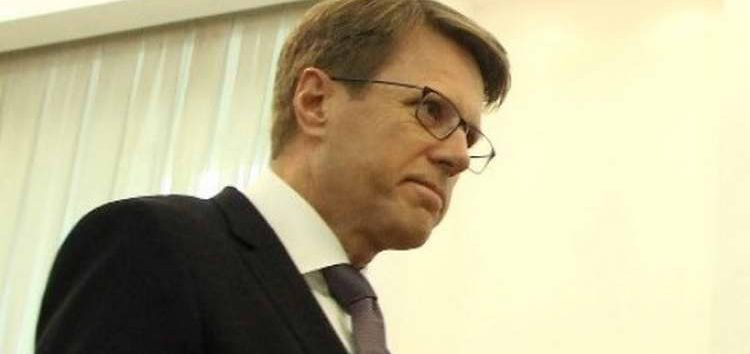 Жбогар: Очекуваме Законот за јазиците да стапи на сила и реформите да продолжат