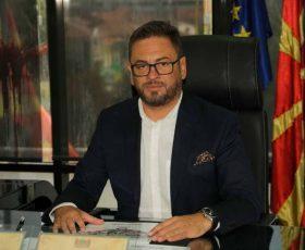 Прва пресуда против прилепскиот градоначалник: Марјан Ристески осуден на парична и на условна затворска казна во траење од 3 месеци