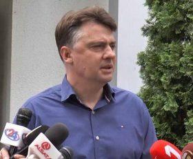Шилегов: Градскиот превоз ќе биде бесплатен се до намалување на загадувањето