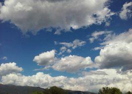 Времето сончево со мала облачност и ветер