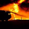 Жена и 17-годишно момче загинале во пожар во Битола