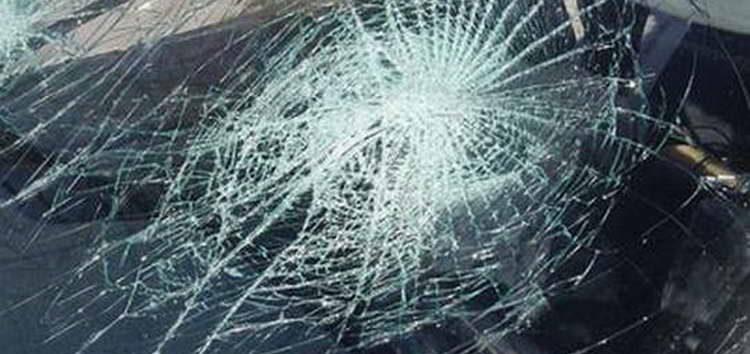 Сообраќајна несреќа кај Крива Паланка, две лица потешко повредени