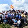 Шекеринска: На Македонија ѝ треба заедништво околу стратешките цели - членство во НАТО и ЕУ