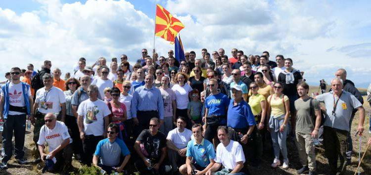 Шекеринска: На Македонија ѝ треба заедништво околу стратешките цели – членство во НАТО и ЕУ