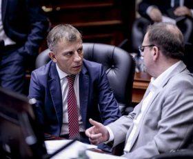 Министерот задолжен за дијаспората, Едмонд Адеми, во дводневна посета на Хрватска