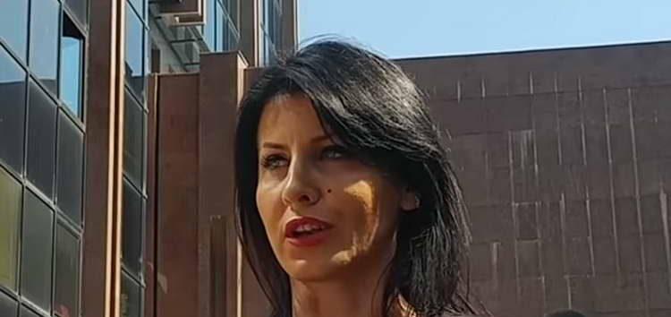 """Рочиштето за """"Сопот"""" одложено, судијката била на службено патување"""