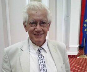 Спасов: Македонскиот јазик не е загрозен од Законот за употреба на јазиците