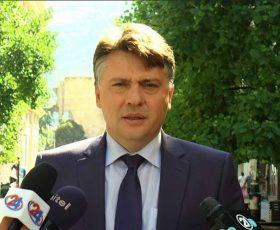 Шилегов: Скопје ќе добие нова власт, подеднакво посветена на сите граѓани