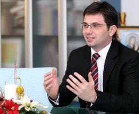 МВР му поднесе кривична на Јанакиески за незаконска продажба на државни станови