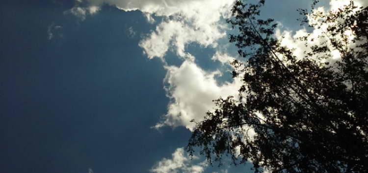 Денеска и за викендот, променливо облачно и стабилно време