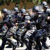 Гумените куршуми се исфрлаат од употреба, МВР подготвува измени на Законот за полиција