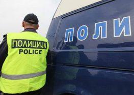 Прилеп низ билтенот на МВР: Пријави за производство на дрога и психотропни супстанции, опожарено возило