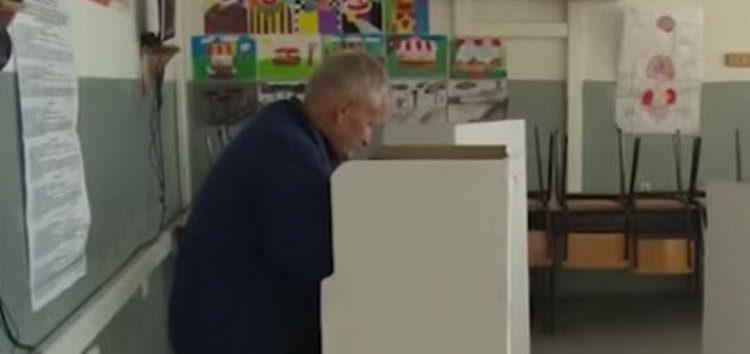 """ДИК: Излезноста на референдумот е 36,87 проценти, """"за"""" гласале 91,48 отсто"""