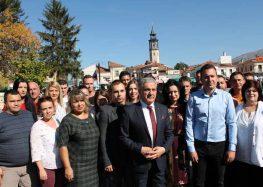 Илија Јованоски: Победија сите граѓани на Општина Прилеп