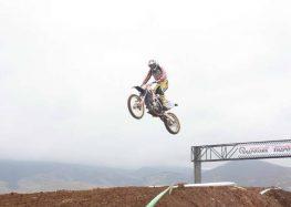 """Во Прилеп се одржува меѓународната мото крос трка """"Storm Riders 2017"""""""