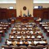 Во Собрание пратенички прашања – повторно без ВМРО-ДПМНЕ