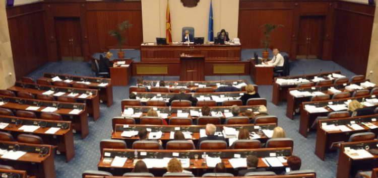 Донесени законите за заштитени сведоци, за ОТА и за следење на комуникациите