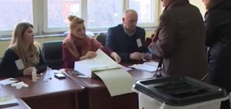 ИФИМЕС: На референдумот нема да излезат 17,4 отсто од граѓаните