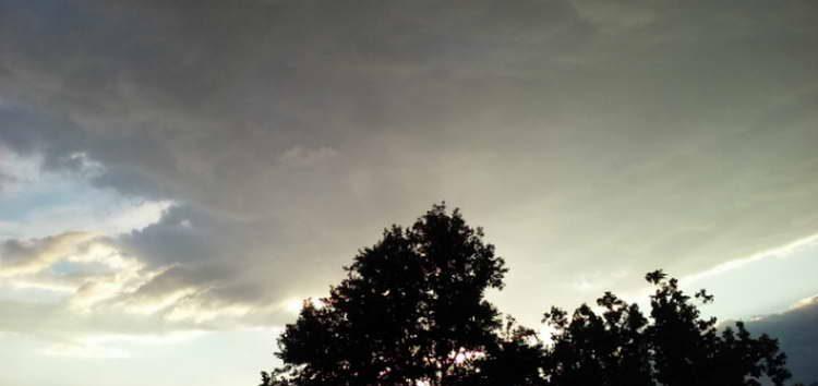 Времето претежно стабилно, вечерва и ноќеска со дожд