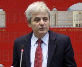 Ахмети: Албанците се на нивното место и во нивната држава