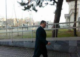 Почна да тече рокот до кога Груевски треба да се јави во затвор на издржување на казната
