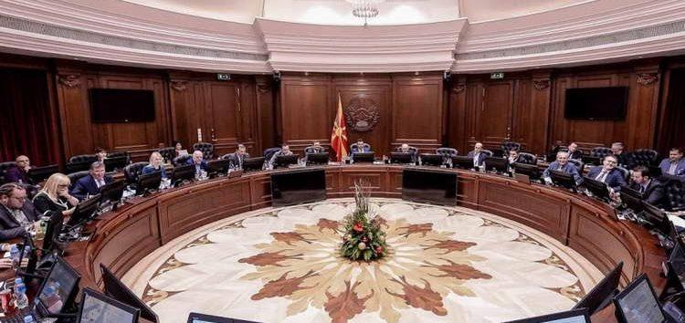 Утре прва расправа и гласање за (не)доверба за владата на Зоран Заев