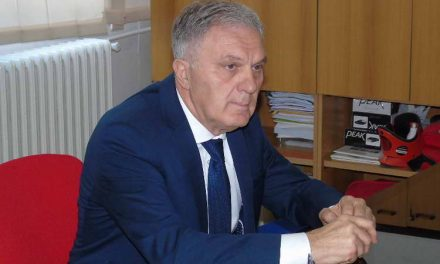 Јованоски: Не е избркан и нема да биде избркан ниту еден вработен во администрацијата!