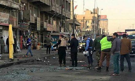 Најмалку 38 жртви во самоубиствен бомбашки напад во Багдад