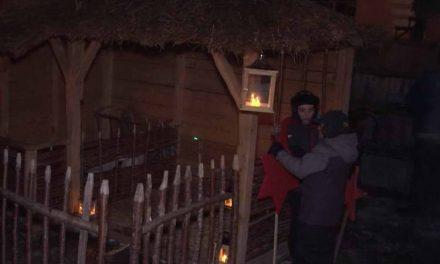 Крушевчани по петти пат го одбележаа празникот Дева